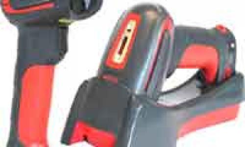 Honeywell Granit 191Xi barcode scanner