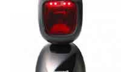 Honeywell Youjie 5900 Omnidirectional Laser barcode scanner