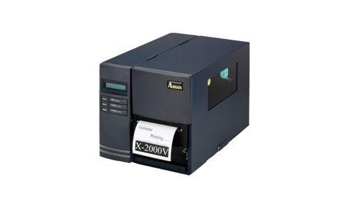 Argox X2000V Barcode Printer