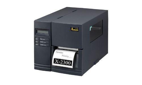 Argox X 2300 Barcode Printer