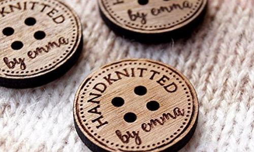 Button Tags