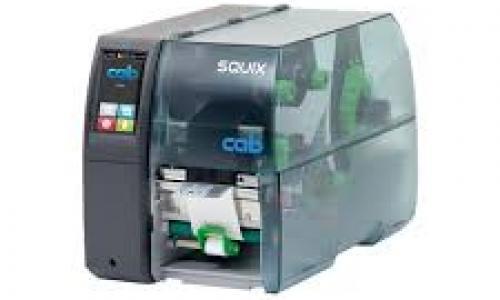 CAB Squix 2 Label Printer