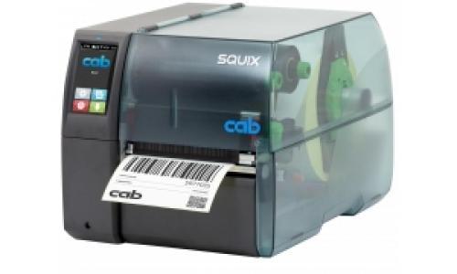 CAB SQUIX 6.3 Label Printer