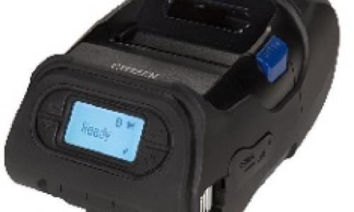 Citizen CMP-25L Mobile Printer