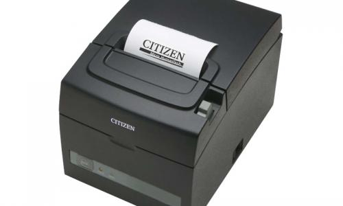 Citizen CT-S310II Receipt Printer