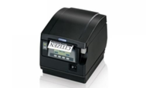 Citizen CT-S851II Receipt Printer