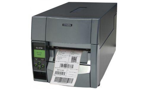 Citizen CL S700 Label Printer