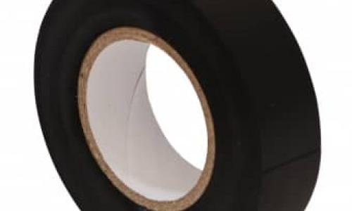 Consumables Tape