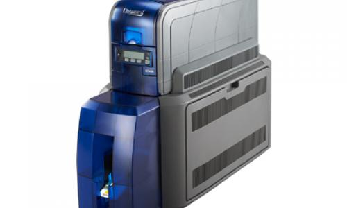Datacard SD460 Smart Card Printer