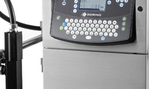 Domino Printer Fluids