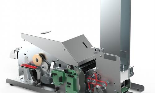 Evolis KM500B-KM2000B kiosk Card Printers