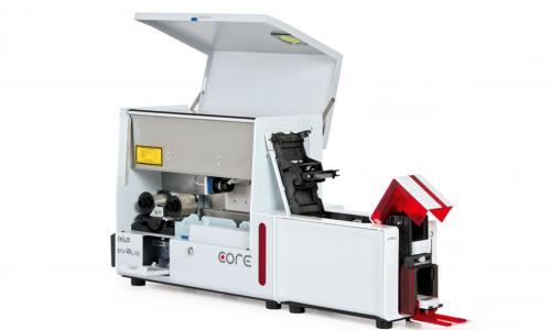 Evolis Core card printer