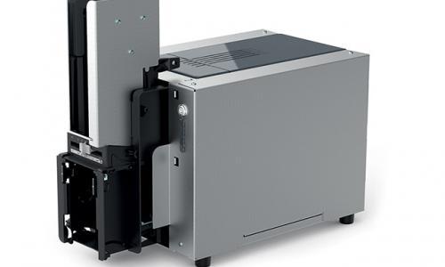 Evolis KC200 kiosk Card Printer