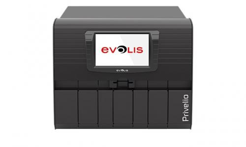 Evolis Privelio Card Printer