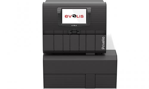 Evolis Privelio XT Card Printer