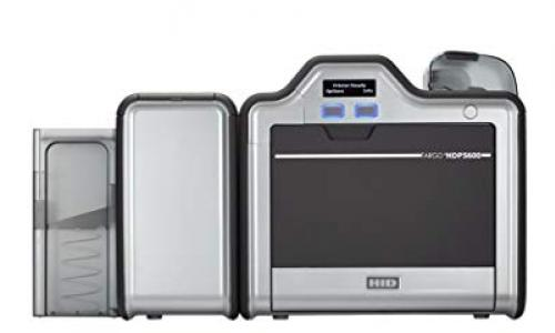 Fargo HDP 5600 Card Printer
