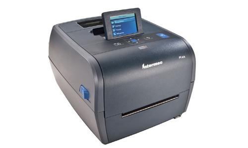 Honeywell PC43t Desktop Printer