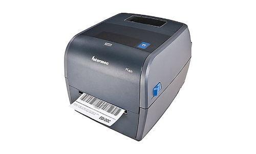 Honeywell PC43t Label printer
