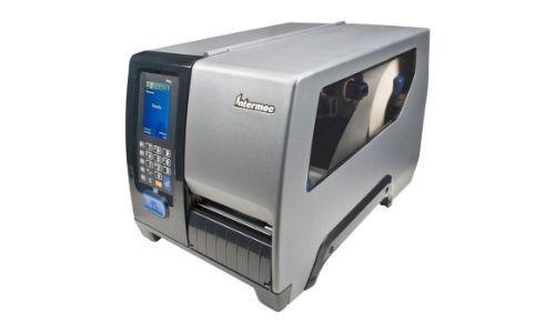 Honeywell PM43 desktop printer