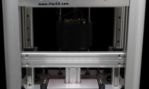 Ilios Photon 2 3D Printer