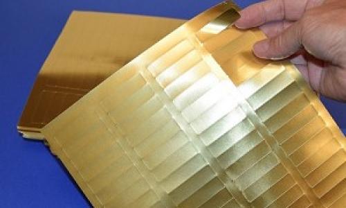 Laser-sheets