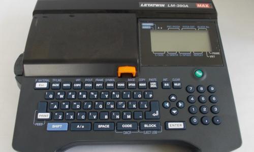 Letatwin Ferrule Printers