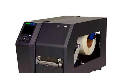 Printronix T8000 Barcode Printer