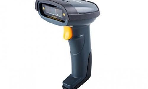 Mindware SC 760 Barcode Scanner