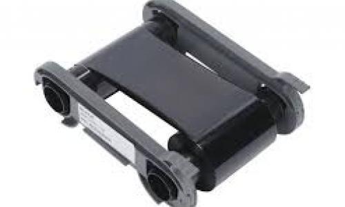Standard monochrome ribbon cassette
