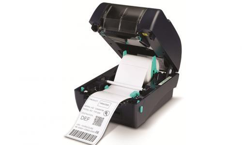 TTP 247 Series Barcode Printer