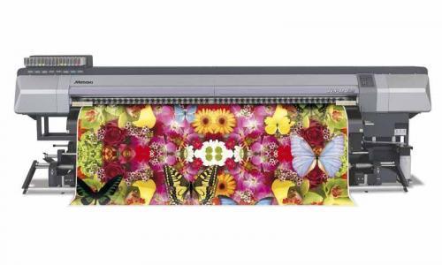 Textile Digital Printing