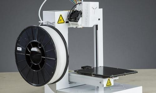 UP3D UP Plus 3D Printer