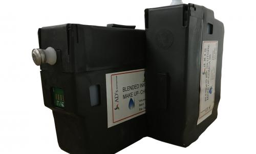 Videojet 1000 Series Ink With Chip 705/ 706/ 708