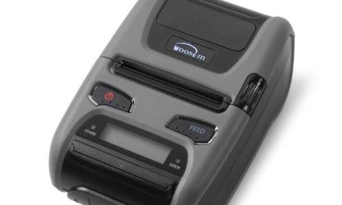 WSP i250 Mobile Printer