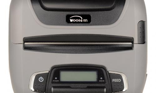 Woosim-WSP-i450-Mobile -Printer