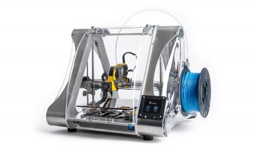 ZMorph 2.0 SX 3D Printer