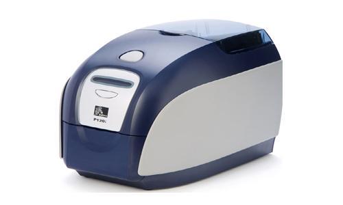 Zebra P120i 0M10A Card Printer