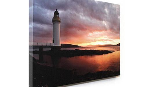 Canvas Digital Printing