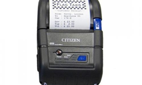 Citizen CMP-20II Mobile Printer