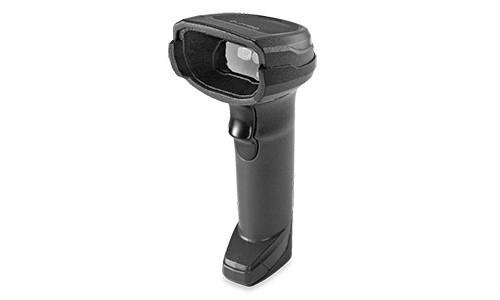 DS8100 Series handheld scanners