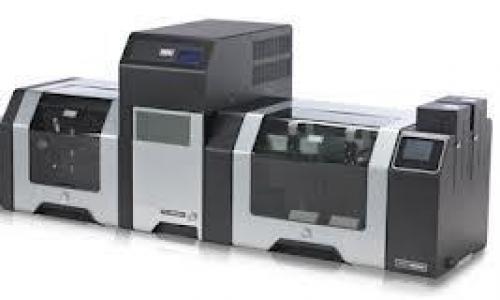 Fargo HDP-8500LE