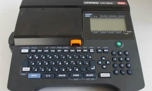 letatwin-lm-390A-ferrule-printer