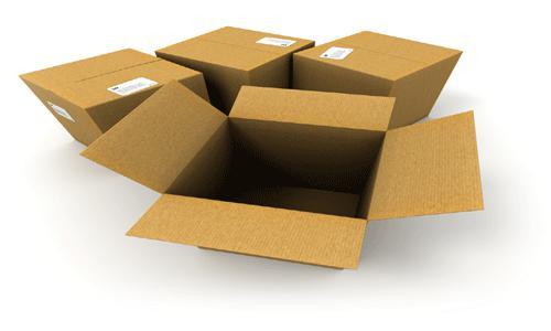 Packaging-materials-cartons