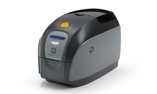 Zebra ZXP Series 7 Card Printer